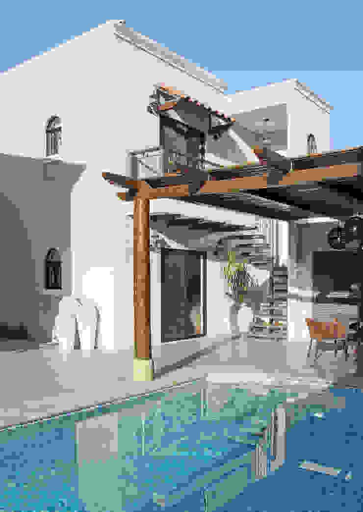 Taller Onze Giardino con piscina