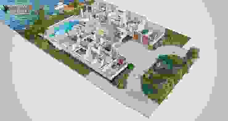 Yantram Architectural Design Studio Corporation Lantai