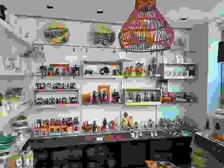 Crivart | Loja de decoração | Porto Salas de estar campestres por CRIVART Campestre