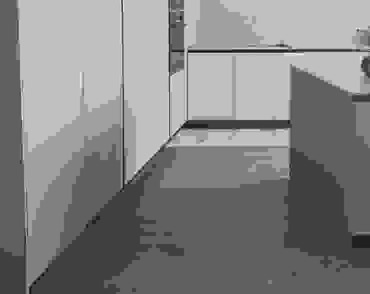 Modelo Cozinha | Póvoa de Lanhoso por Alquimia Moderno