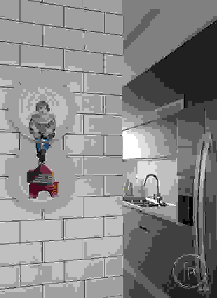 fpr Studio KitchenAccessories & textiles White