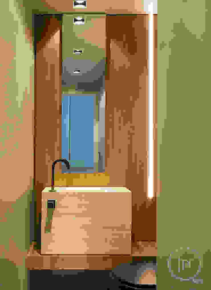 fpr Studio BathroomSinks Wood effect