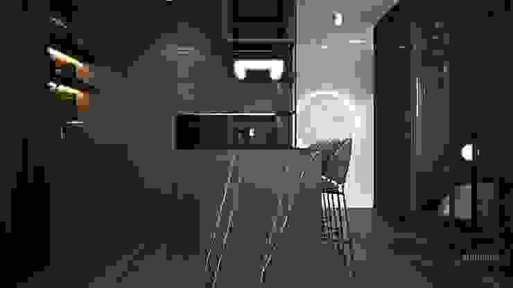 Ambience. Interior Design Modern Mutfak