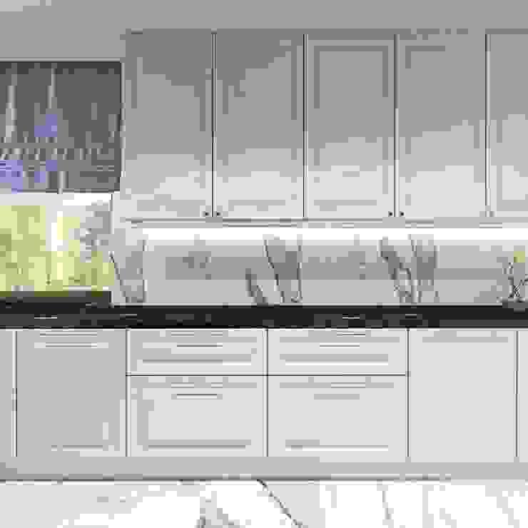 Ambience. Interior Design Cocinas de estilo clásico