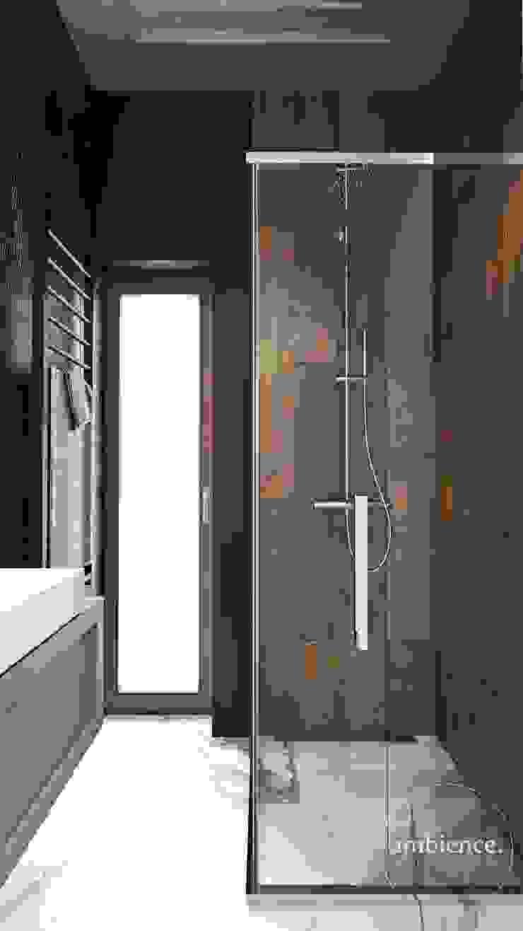 Ambience. Interior Design Klasik Banyo