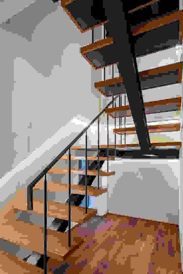 階段室 株式会社 藤本高志建築設計事務所