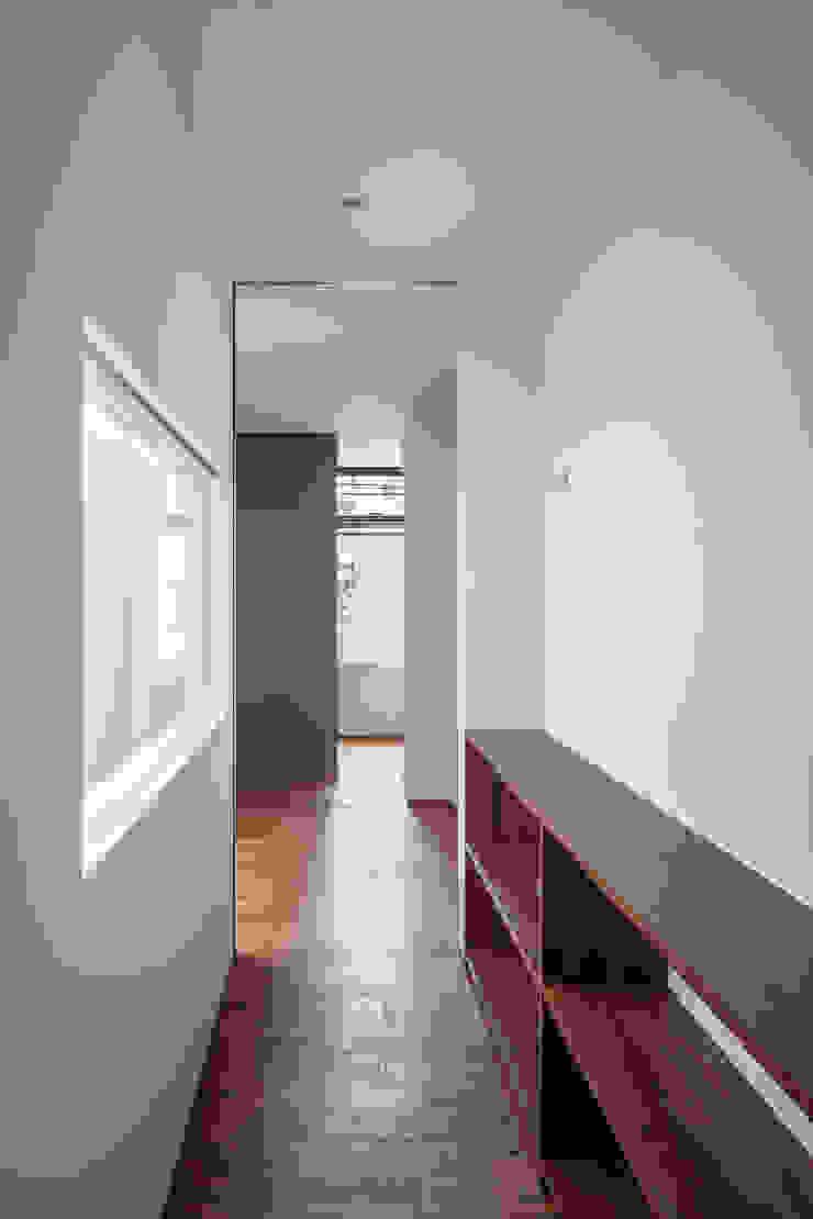 廊下 株式会社 藤本高志建築設計事務所
