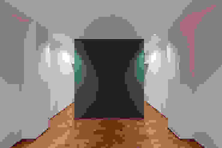 寝室 株式会社 藤本高志建築設計事務所