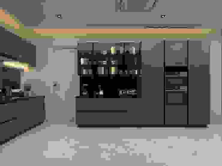 Kitchen Design Studio Emerald Classic style kitchen