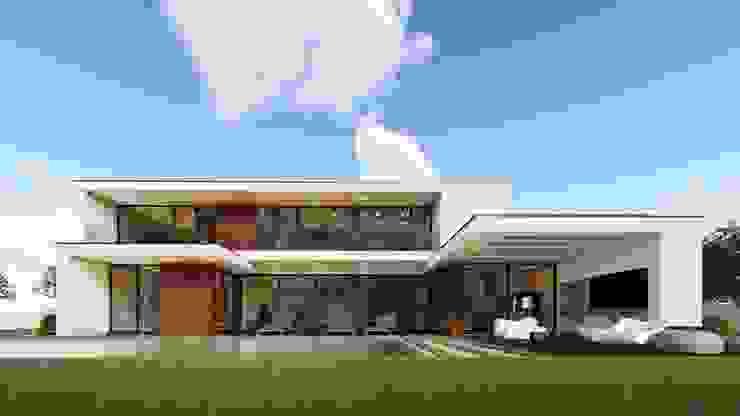Casa da escola Miguel Zarcos Palma Casas modernas