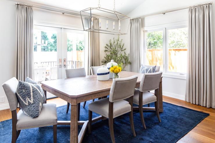 Casual classic remodel by Amy Peltier Interior Design & Home Classic