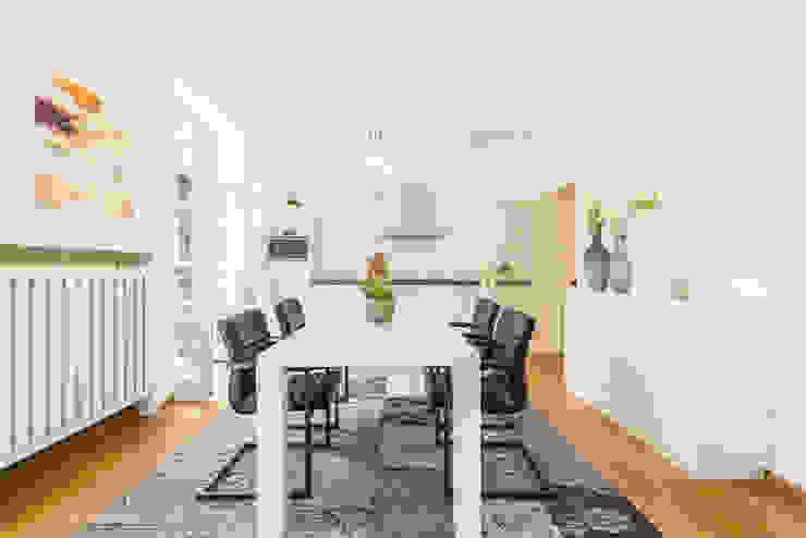Wohnküche Immotionelles Klassische Küchen