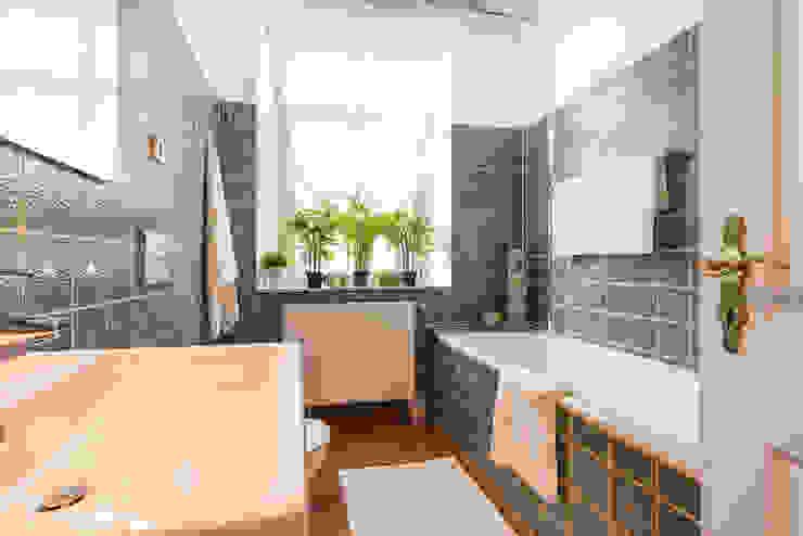 Kinderbad Immotionelles Klassische Badezimmer