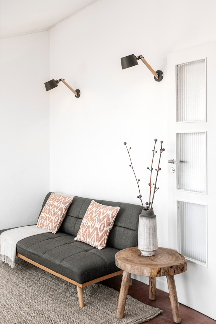 Hoost - Home Staging Living roomSofas & armchairs