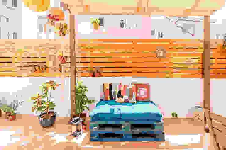 O Terraço do Cookie Rima Design