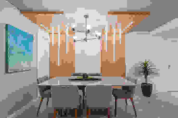 Sgabello Interiores Dining roomChairs & benches Cotton Green