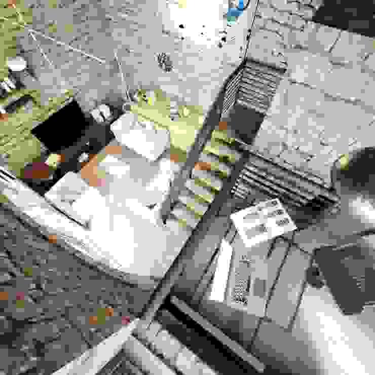 vivo arquitectura Study/office