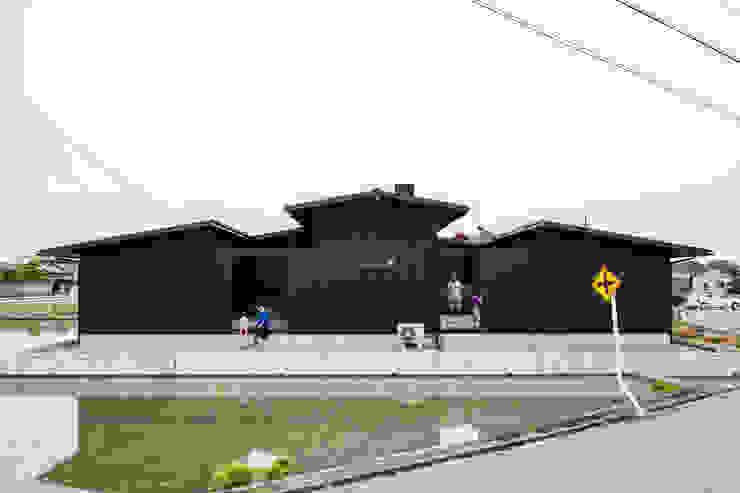 大工さんち murase mitsuru atelier 日本家屋・アジアの家