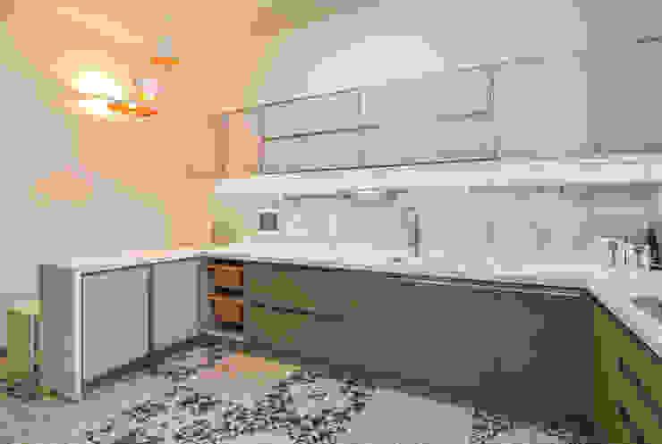 Modern minimal DESIGN SPECIES KitchenCutlery, crockery & glassware Beige