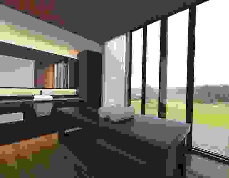 Massagge Room ROMAZZINO C.S. SERVICE SRL Hotel moderni