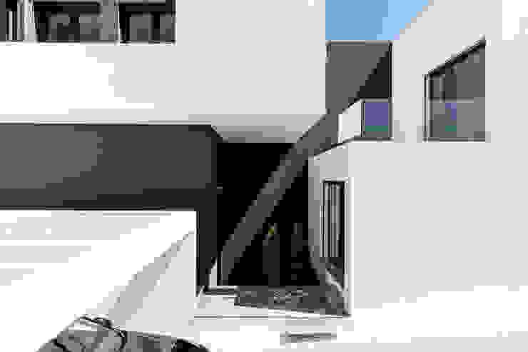 [i]da arquitectos Будинки