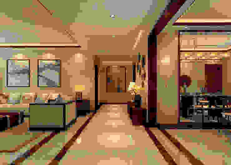 COB Light Decor In Living Room Harold Electrical Modern living room Aluminium/Zinc White