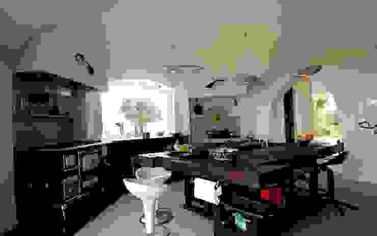 Cucina di ROMAZZINO C.S. SERVICE SRL Moderno