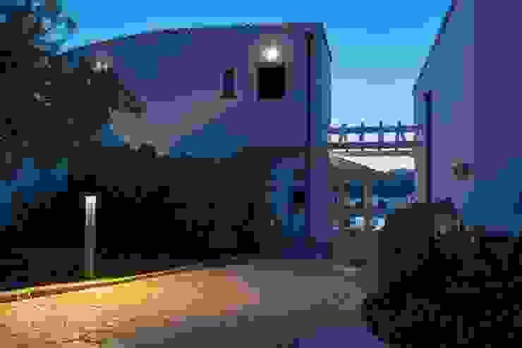 THE LOCAL HOTEL IN PORTO ROTONDO – BAR, RISTORANTE, SALA, RECEPTION E INGRESSO Hotel moderni di ROMAZZINO C.S. SERVICE SRL Moderno