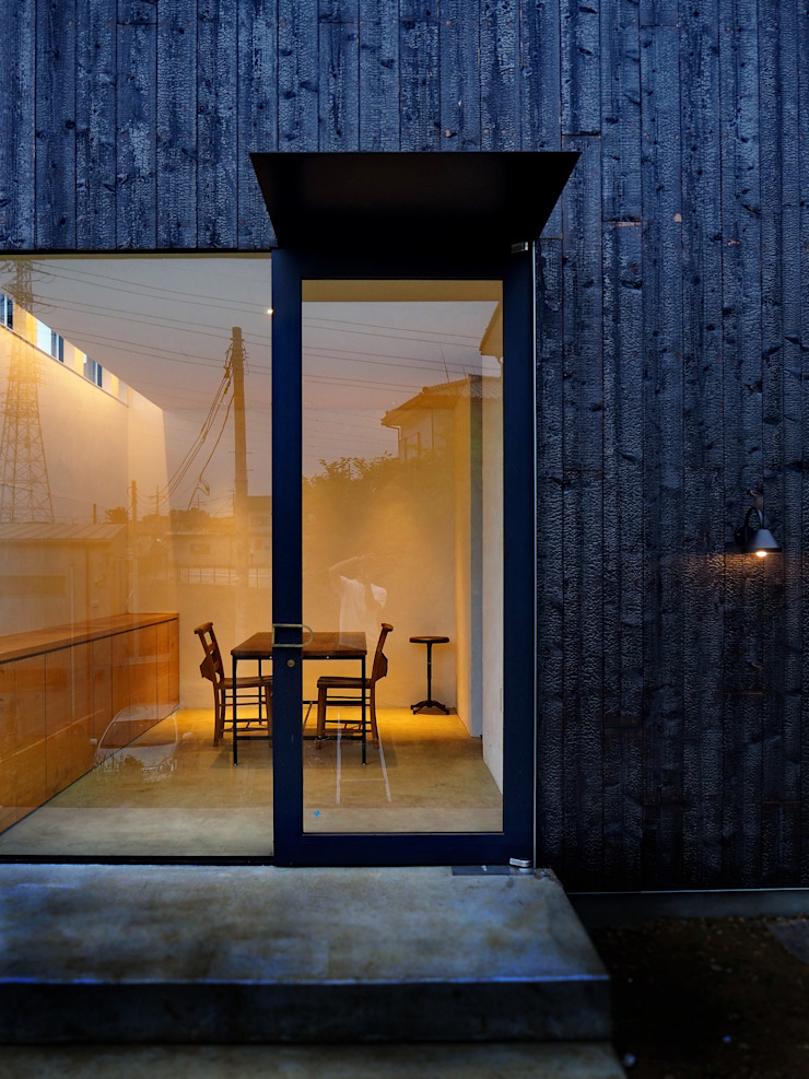 Mimasis Design/ミメイシス デザイン Small houses