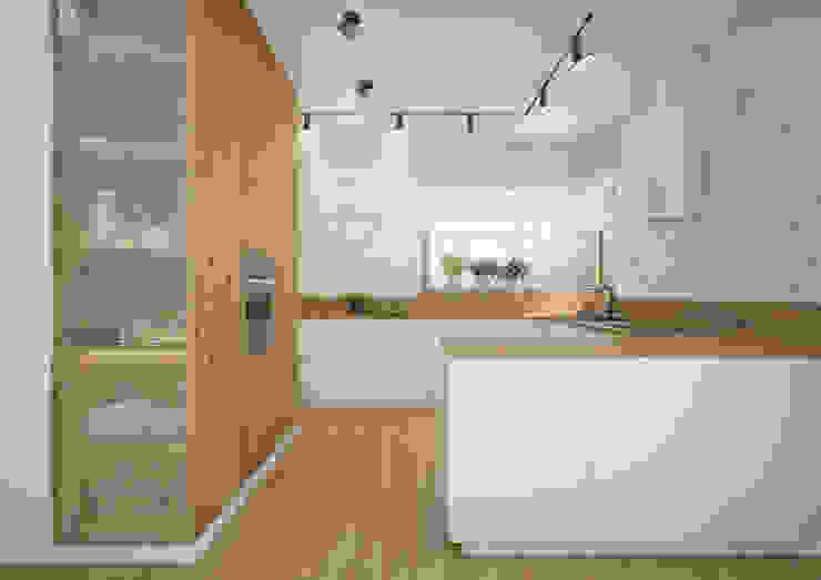 Nevi Studio Cocinas equipadas