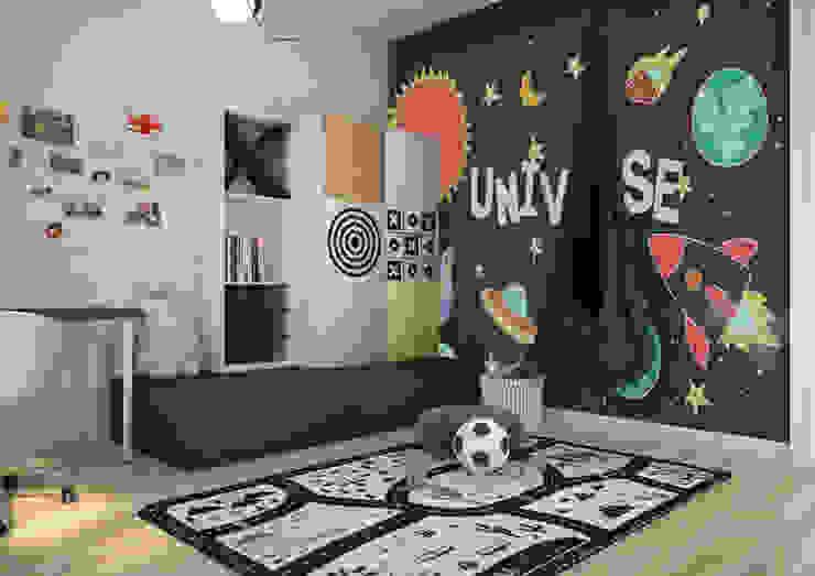 Nevi Studio Dormitorios de niños