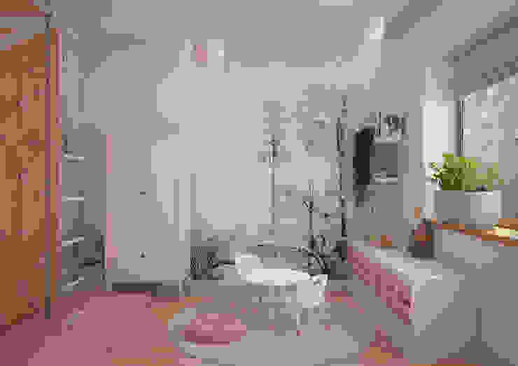 Nevi Studio Dormitorios de niñas
