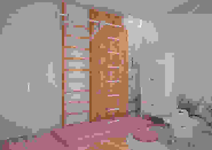 Nevi Studio Dormitorios infantiles de estilo moderno