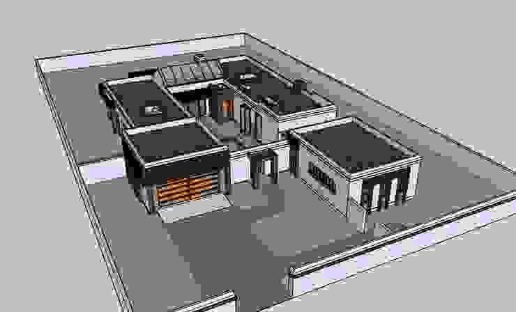 Modern Style Home Home Design Emporium