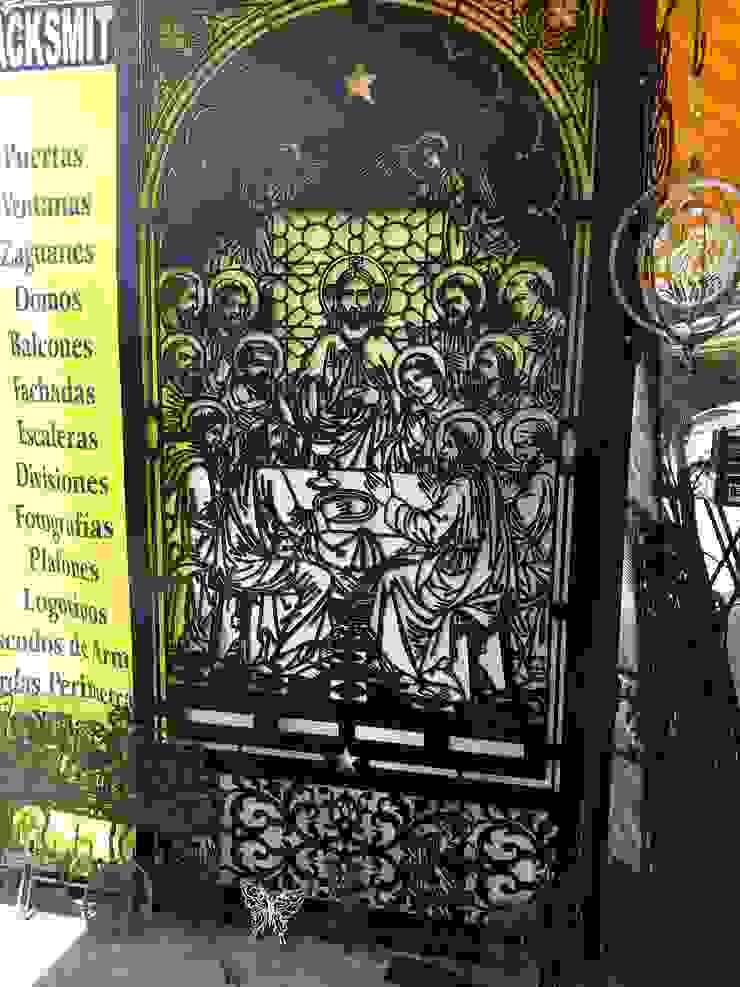 HERRAJES ECATEPEC DE ORIENTE, S.A. DE C.V.