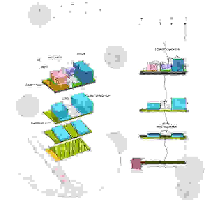 I N Villa Concept Hotel Tropis Oleh Permanas Design Tropis