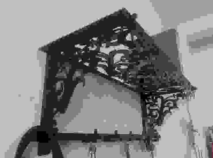 HERRAJES ECATEPEC DE ORIENTE, S.A. DE C.V. HouseholdAccessories & decoration Metal