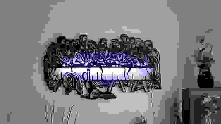 HERRAJES ECATEPEC DE ORIENTE, S.A. DE C.V. ArtworkPictures & paintings Metal