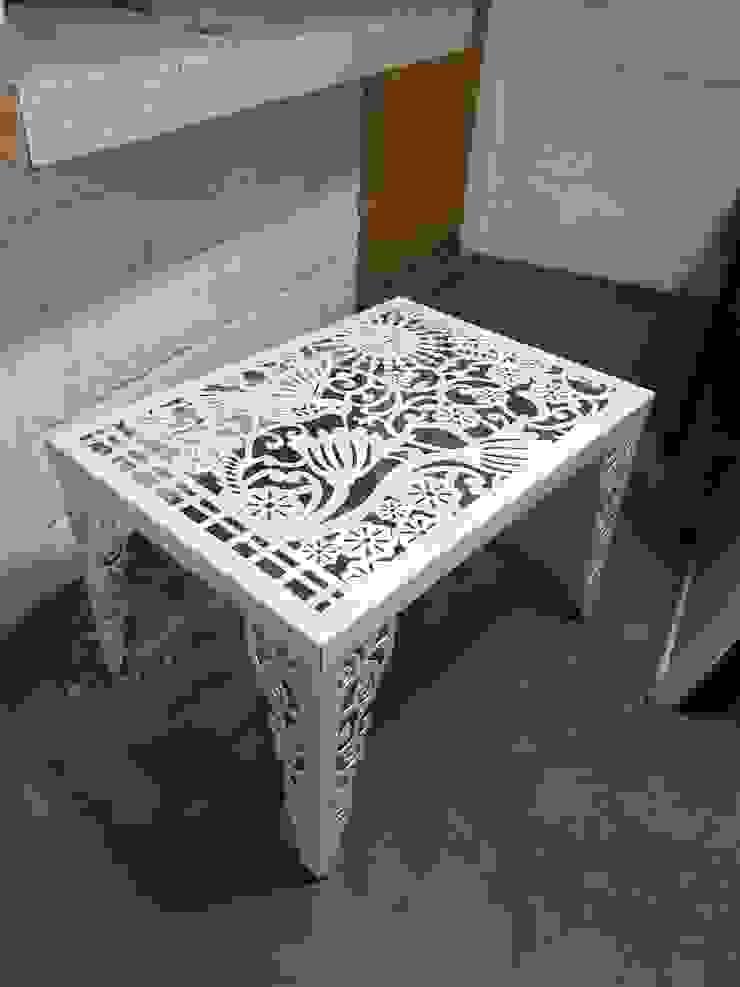 HERRAJES ECATEPEC DE ORIENTE, S.A. DE C.V. Garden Furniture Metal