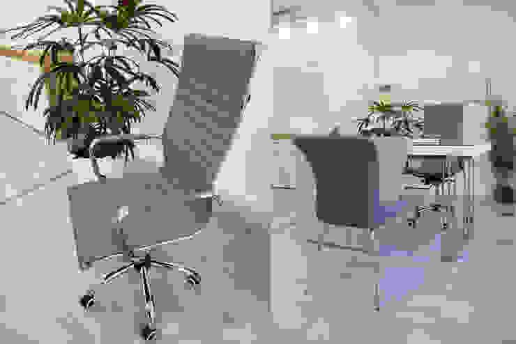 Cadeiras Matobra, S.A. Escritórios modernos