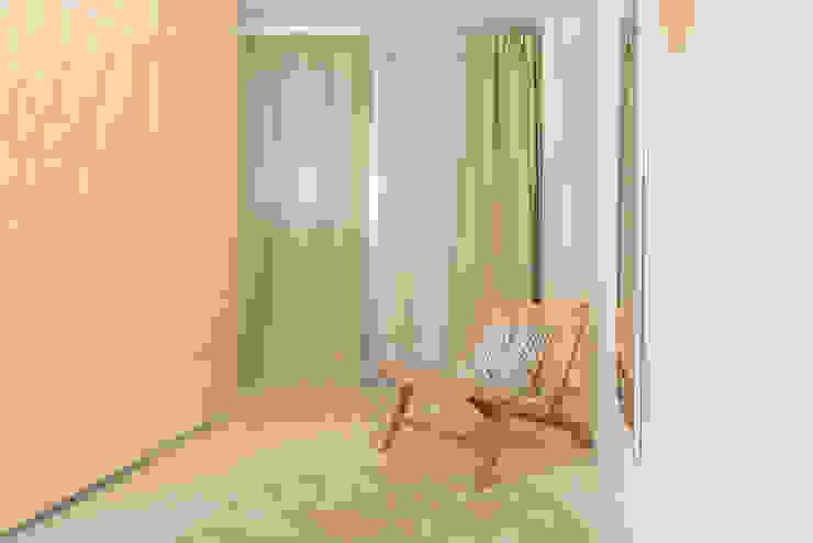 Mirna Casadei Home Staging 臥室沙發與躺椅