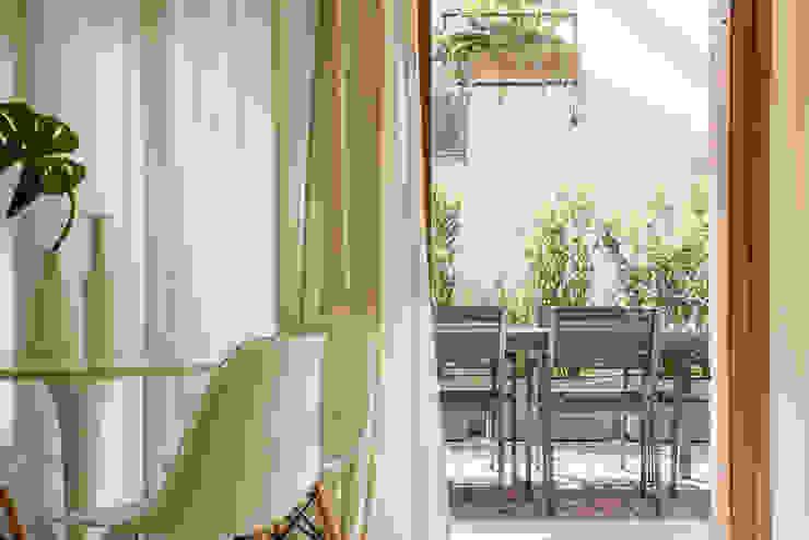 Mirna Casadei Home Staging 餐廳配件與裝飾品