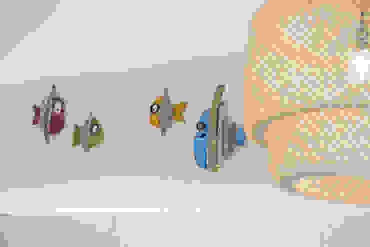 Mirna Casadei Home Staging 廚房配件與布織品