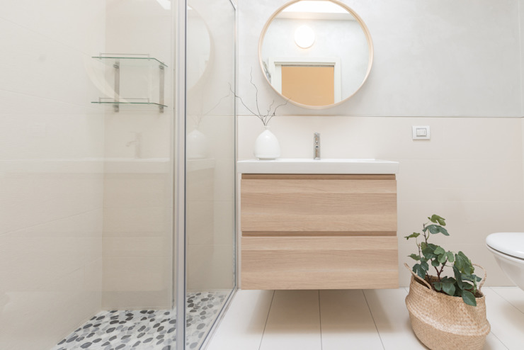 Mirna Casadei Home Staging 衛浴廁所