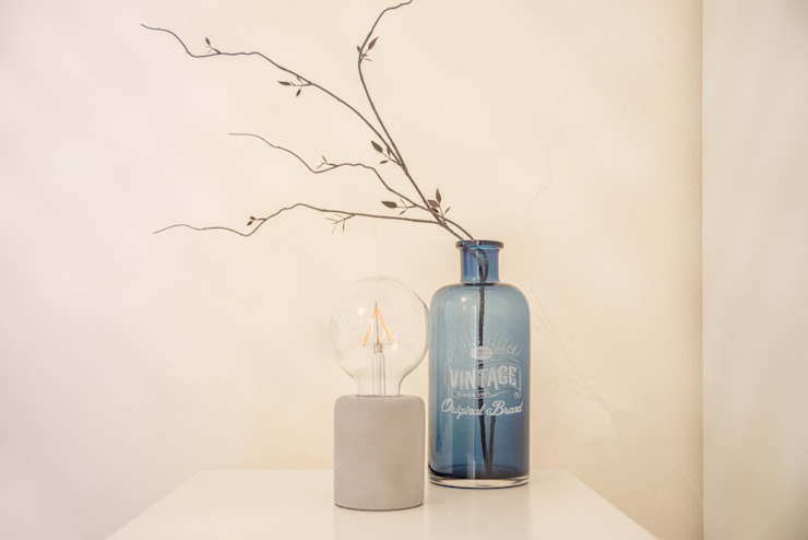 Mirna Casadei Home Staging 臥室配件與裝飾品