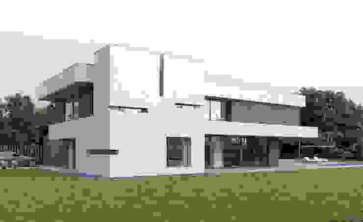 Fichtner Gruber Architekten Fincas