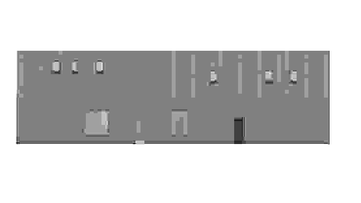 Vesco Construction Eclectic style houses