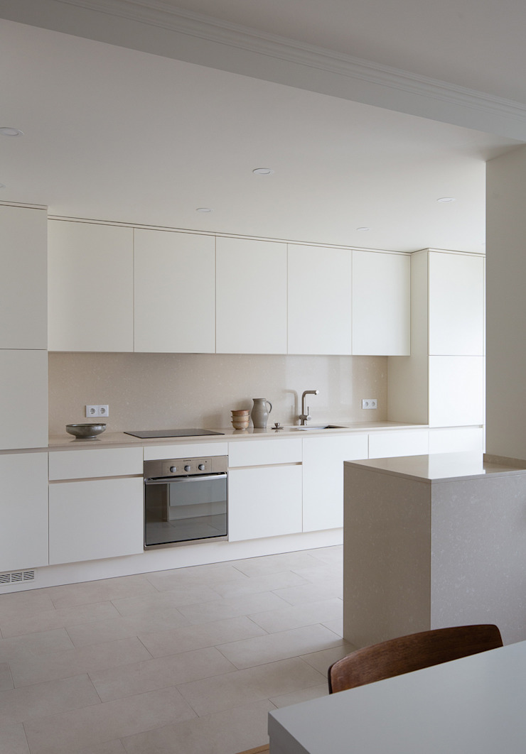 Photoshoot.pt - Architectural Photography Built-in kitchens