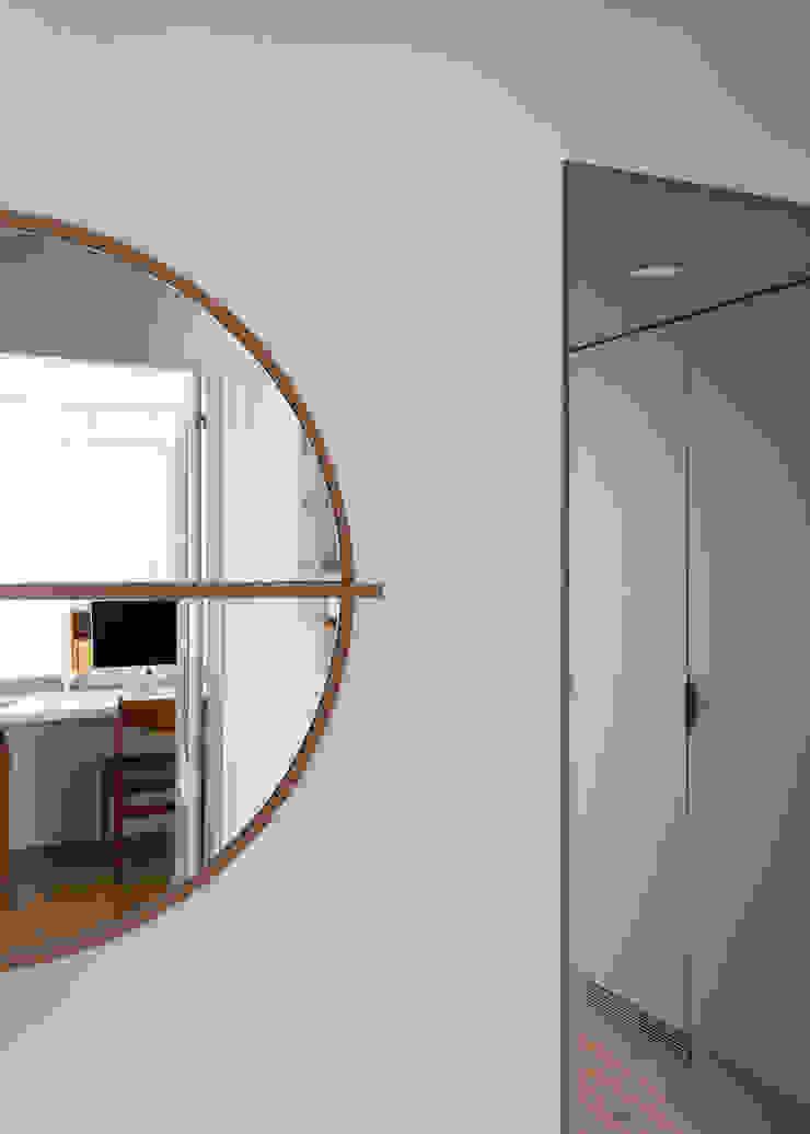 Photoshoot.pt - Architectural Photography Scandinavian style corridor, hallway& stairs