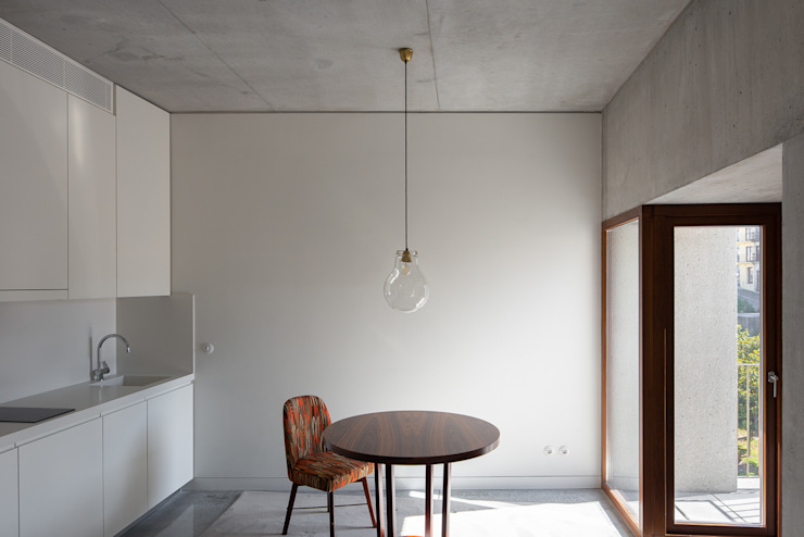 Photoshoot.pt - Architectural Photography Modern dining room